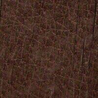 hnědý kožený řemínek