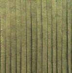 olivové kožené řemínky 90 cm
