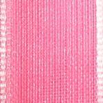 stuhy šifonové růžové 0,5 m