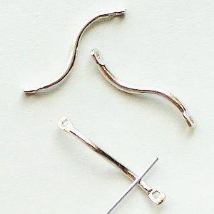 spojovací bižuterní komponent