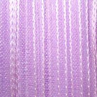 světle fialová stuha