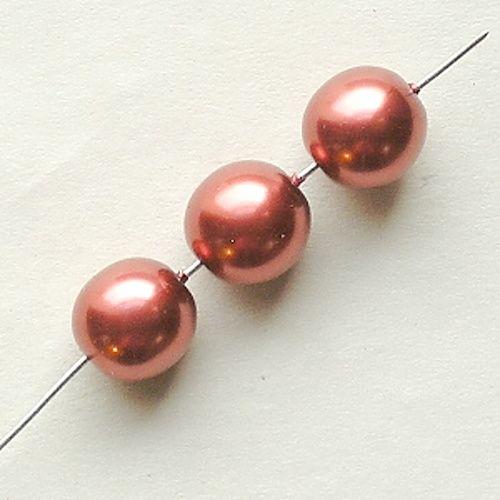 korálky voskové perle