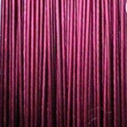 nylonové lanko vínové