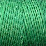 zelená šňůrka bal