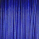 modré lanko na korálky