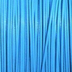 nylonové lanko modré