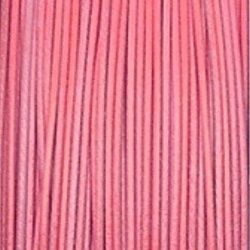 růžové bižuterní lanko