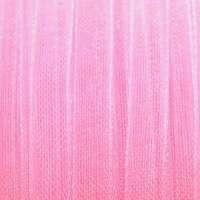 růžová stužka z šifonu