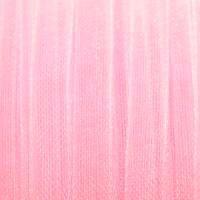 růžová stužka na krk