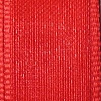 červená stuha na krk šifon