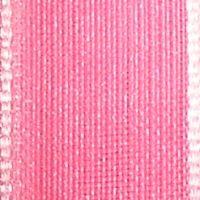 růžová stuha šifon na krk