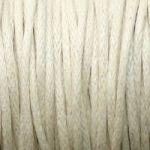 šňůrky voskovaná bavlna