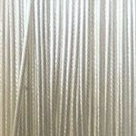 stříbrné lanko Beadalon bal