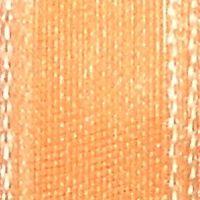 stuha šifon oranžová
