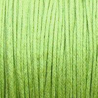 zelená šňůrka na krk