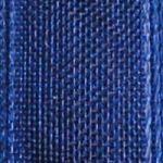 modrá stuha šifon 0,5 m