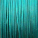tyrkysové ocelové lanko