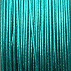 ocelové lanko tyrkysové
