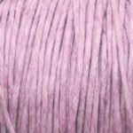 bavlna šňůrka fialová 1 m