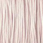šňůrky na krk růžové