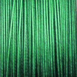 zelené lanko na krk