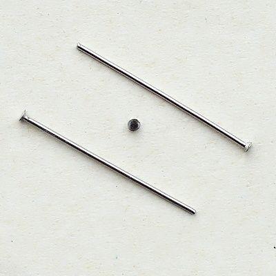 ketlovací nýty z chirurgické oceli