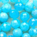 ohňovky modré opál
