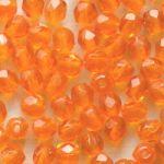 ohňovky oranžové 5 mm 25 ks bal