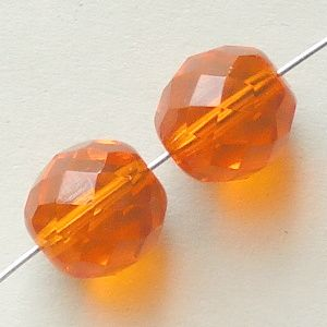 ohňovky oranžové