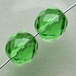 ohňovky zelené 12 mm 5 ks bal