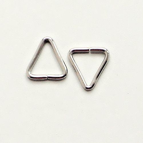 ocel spojovací trojúhelníčky