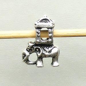 korálky slon