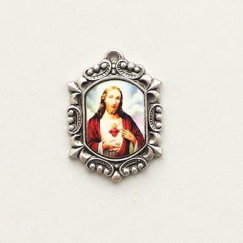 medailonek Jezis Kristus