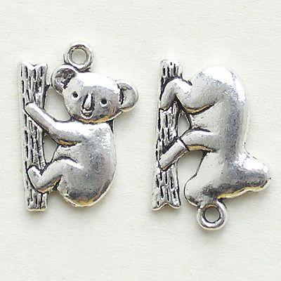 přívěsek koala medvídek