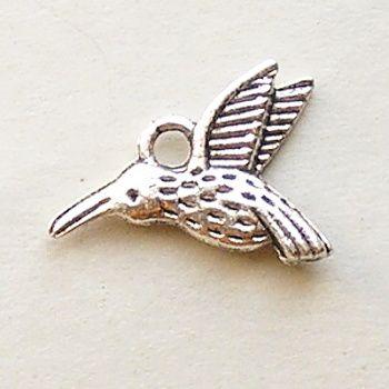 přívěsek kolibřík ptáček