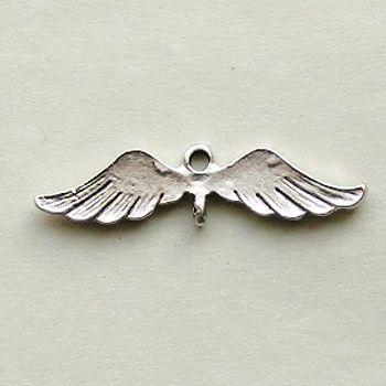 přívěsek křídla