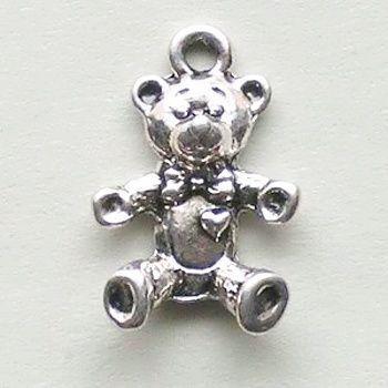 přívěsek medvídek