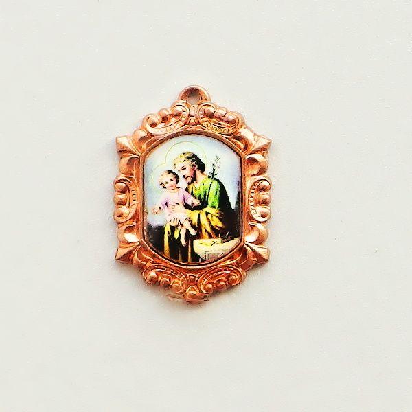 medailon privesek Kristus
