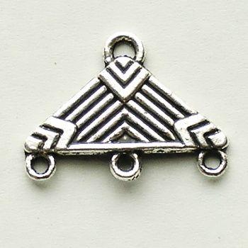 přívěsek trojúhelník