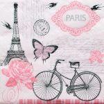 ubrousek Paris