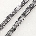 černý nylon dutinka 0,5 m
