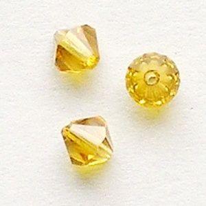 cínovky žluté