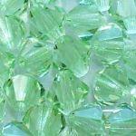 cínovky zelené 6 mm