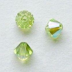 zelené cínovky