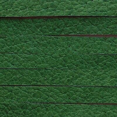 kůže na krk zelená