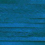 modrý kožený řemínek