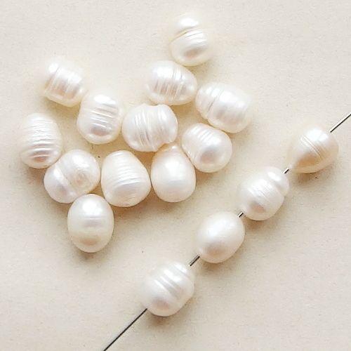 sladkovodní perly 12 mm